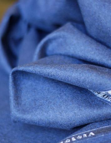 Blu – Azzurro Flanella